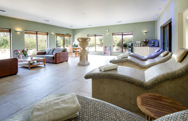 Leisure Facilities At Village Farm Holiday Cottages